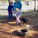 Dog Training for Children 2