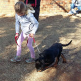 Dog Training for Children 4