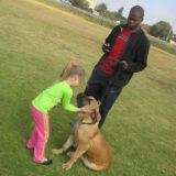 Dog Training for Children 5