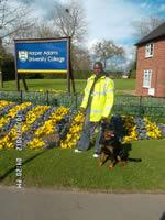 Dog Instructor Classes Nigeria