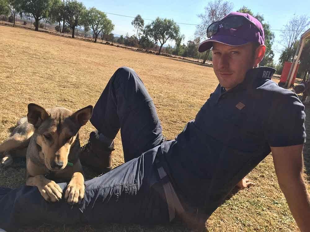 Dog Training Daleside