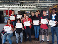 Dog Instructor Class Level 3